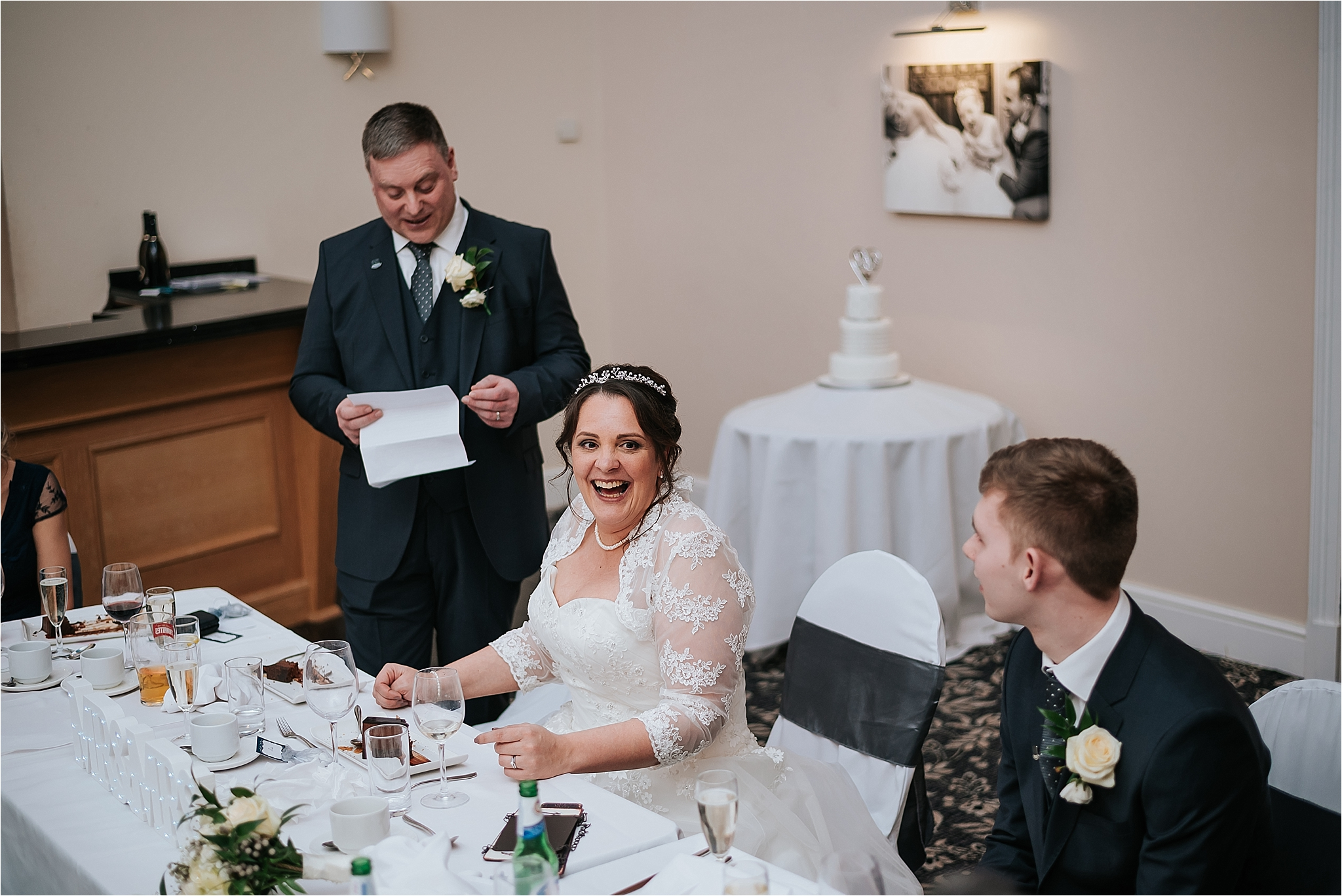 lytham st annes  wedding photographer