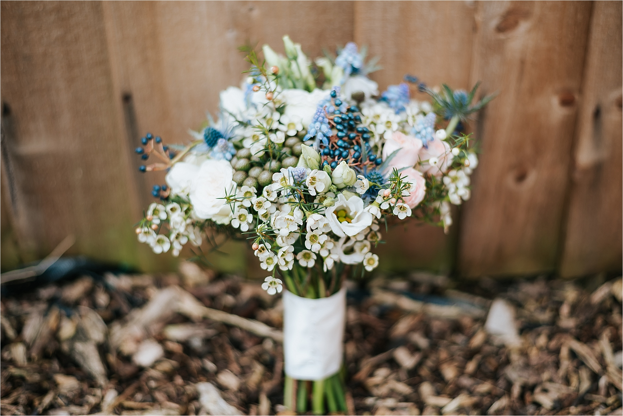 wedding bouquet by flowers with passion