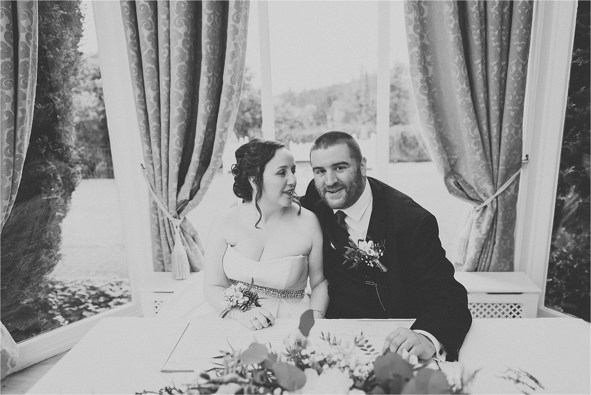 Grange Hotel Wedding Venue in the Lake District