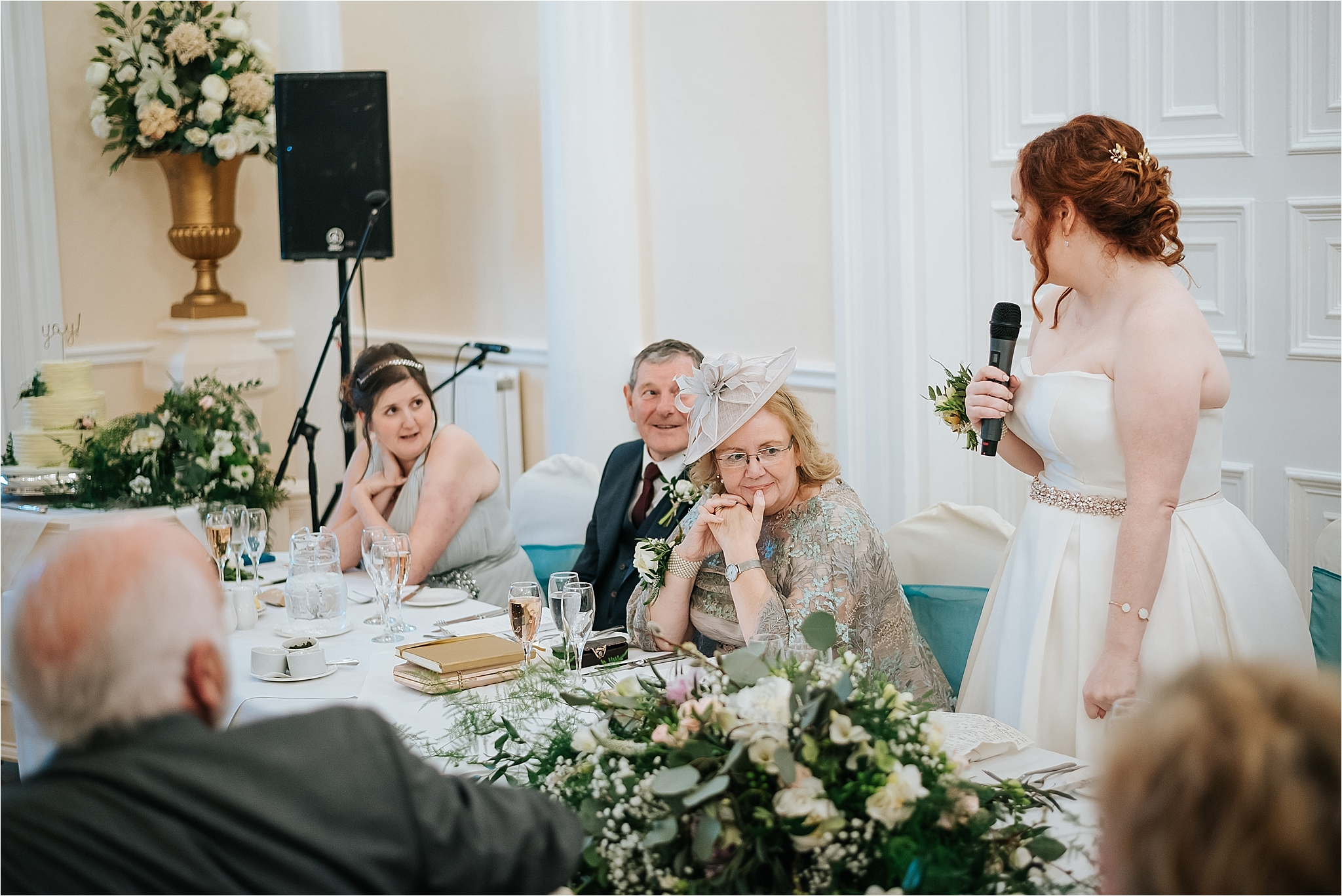 grange over sands wedding photographer