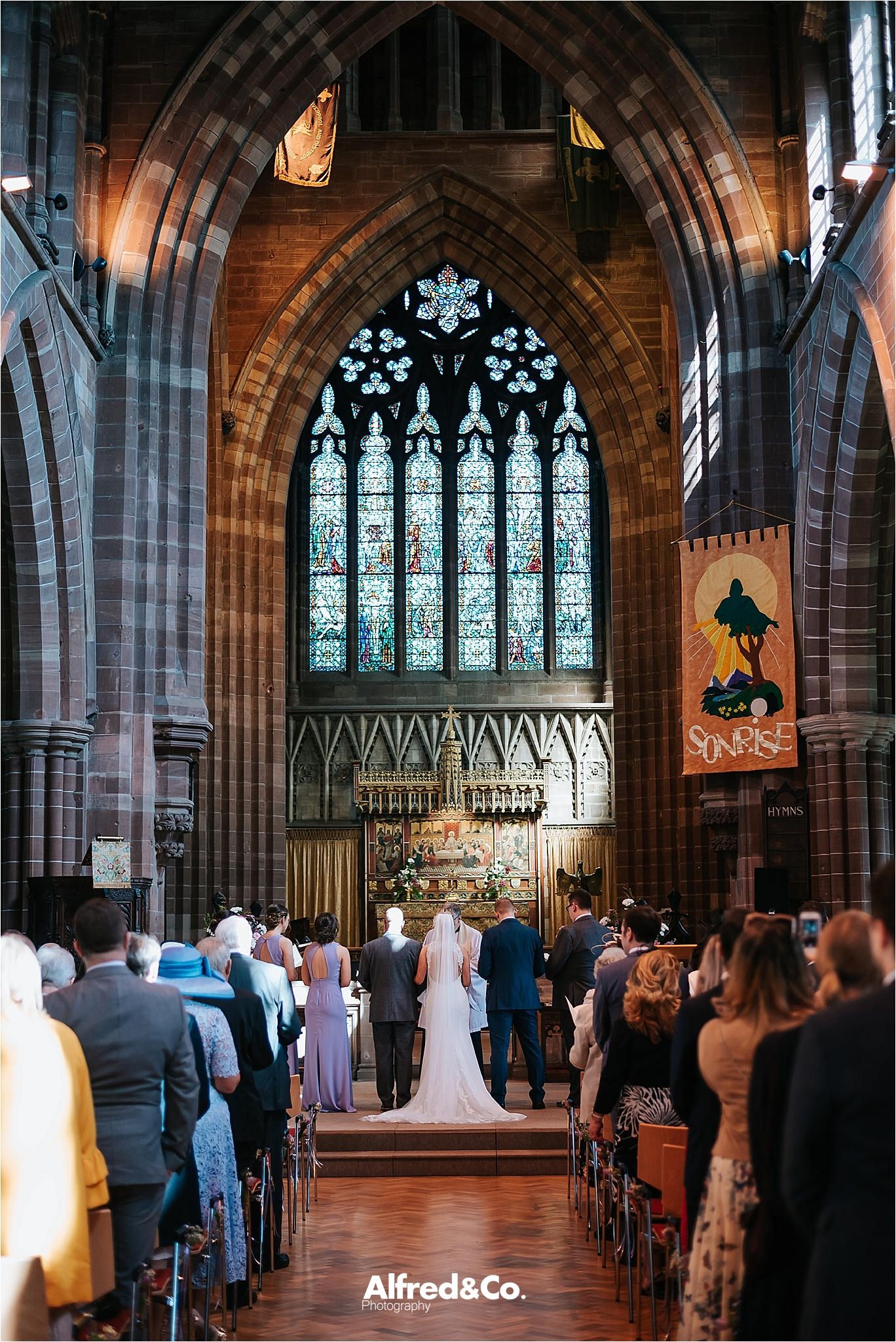 wedding photographer in liverpool