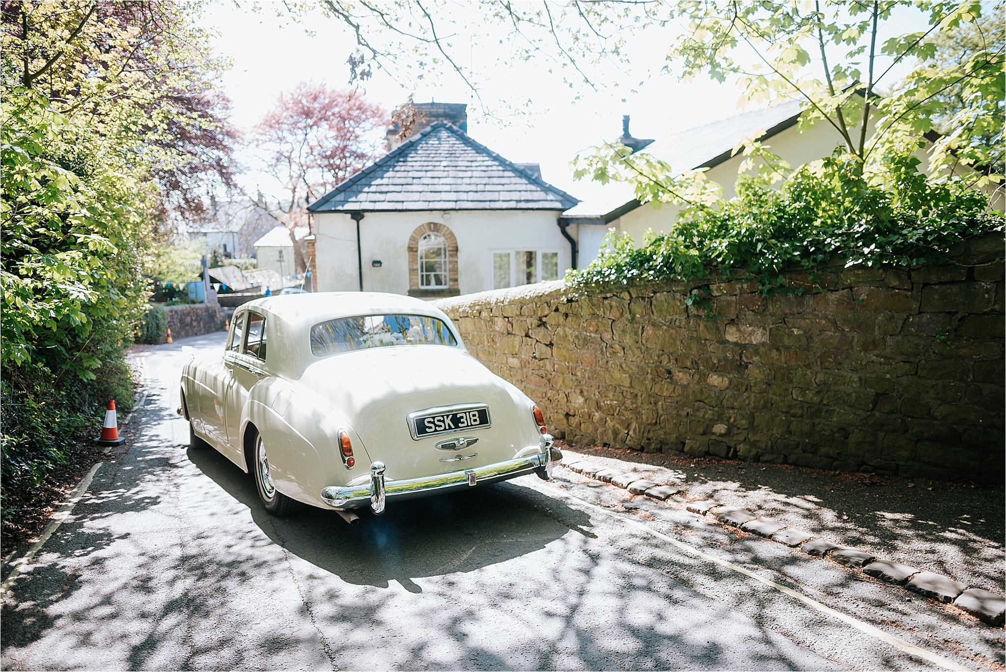 broughton wedding cars