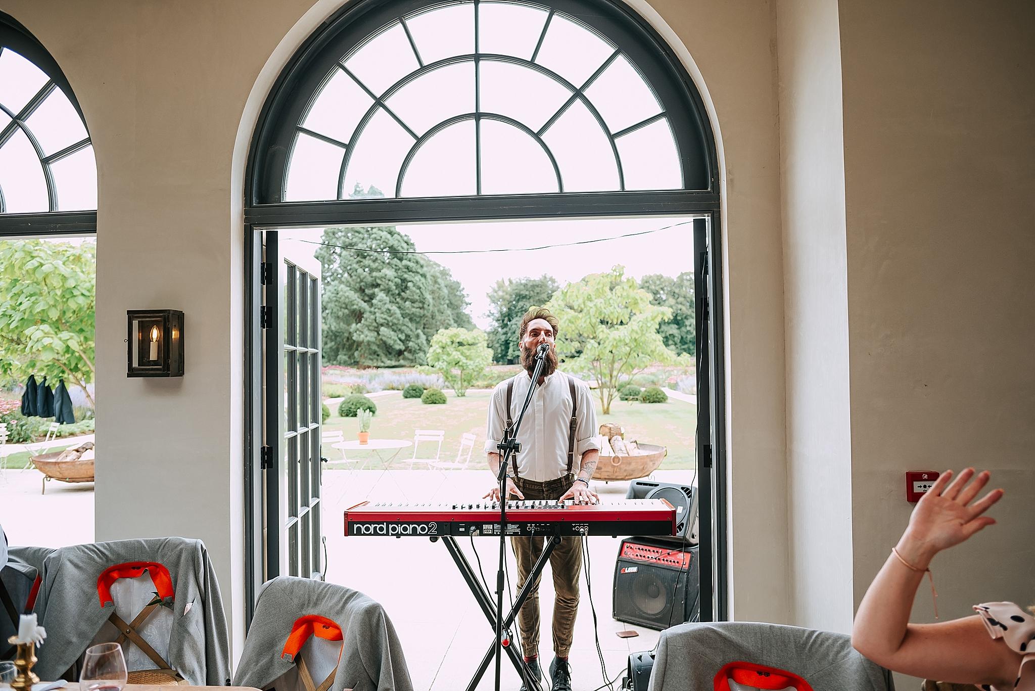 wedding pianist shane durrant
