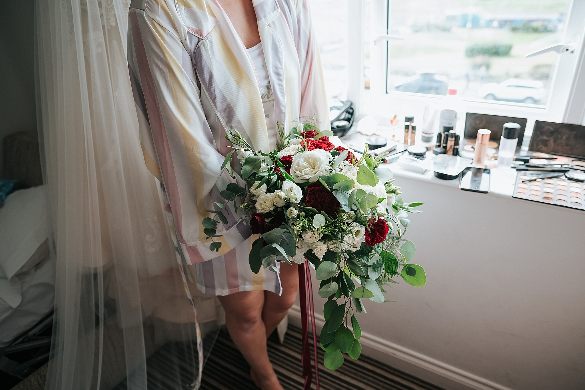 bridal flowers by willows florist