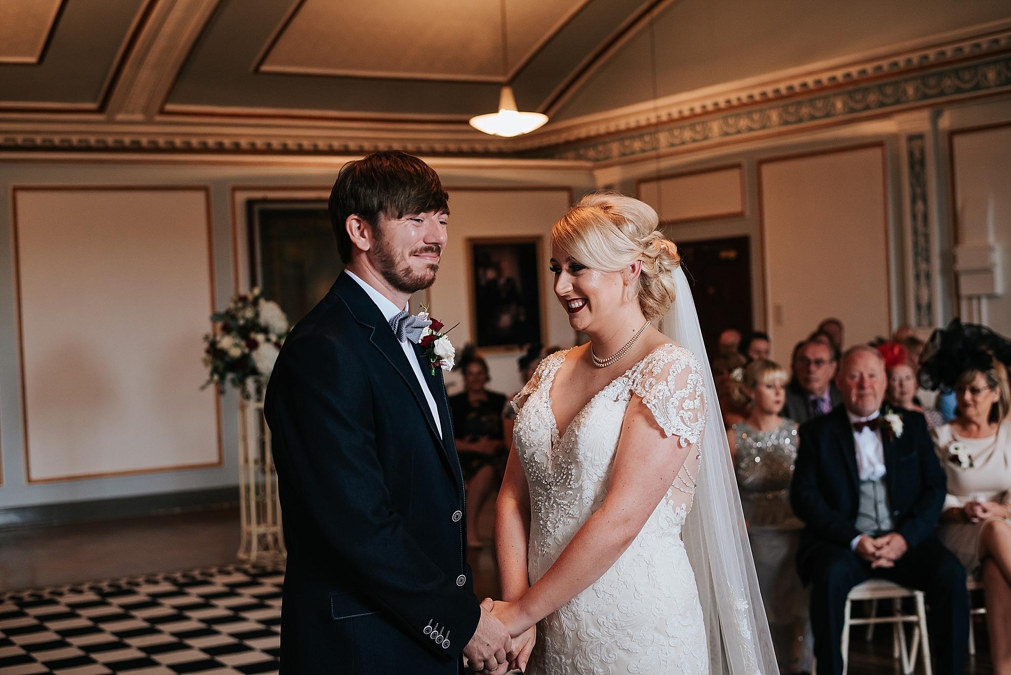 st annes palace wedding venue lancashire