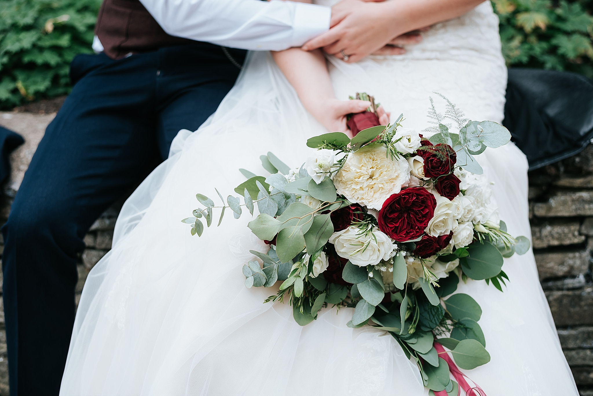 wedding flowers by willows florist
