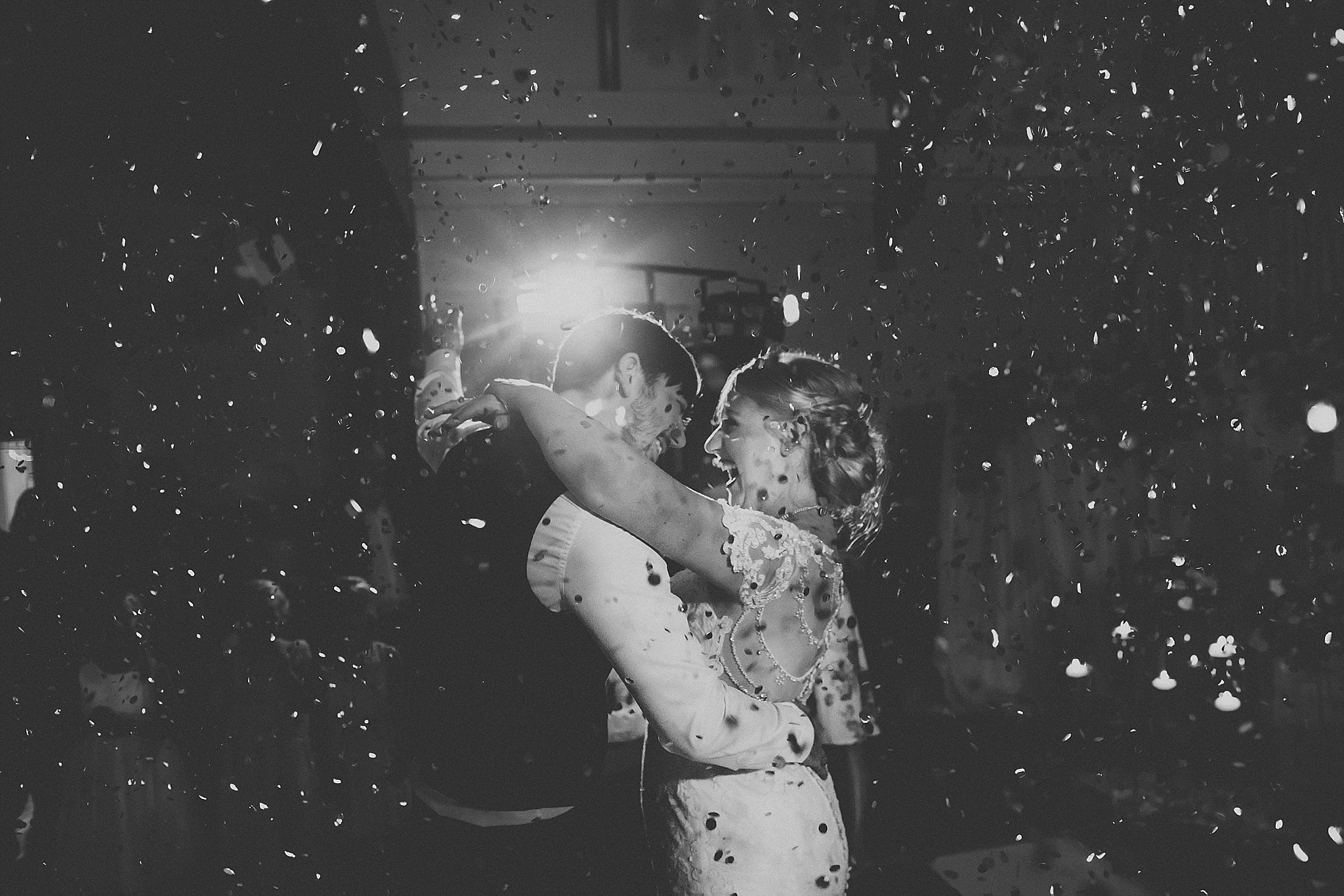 first dance at st annes palace, lancashire