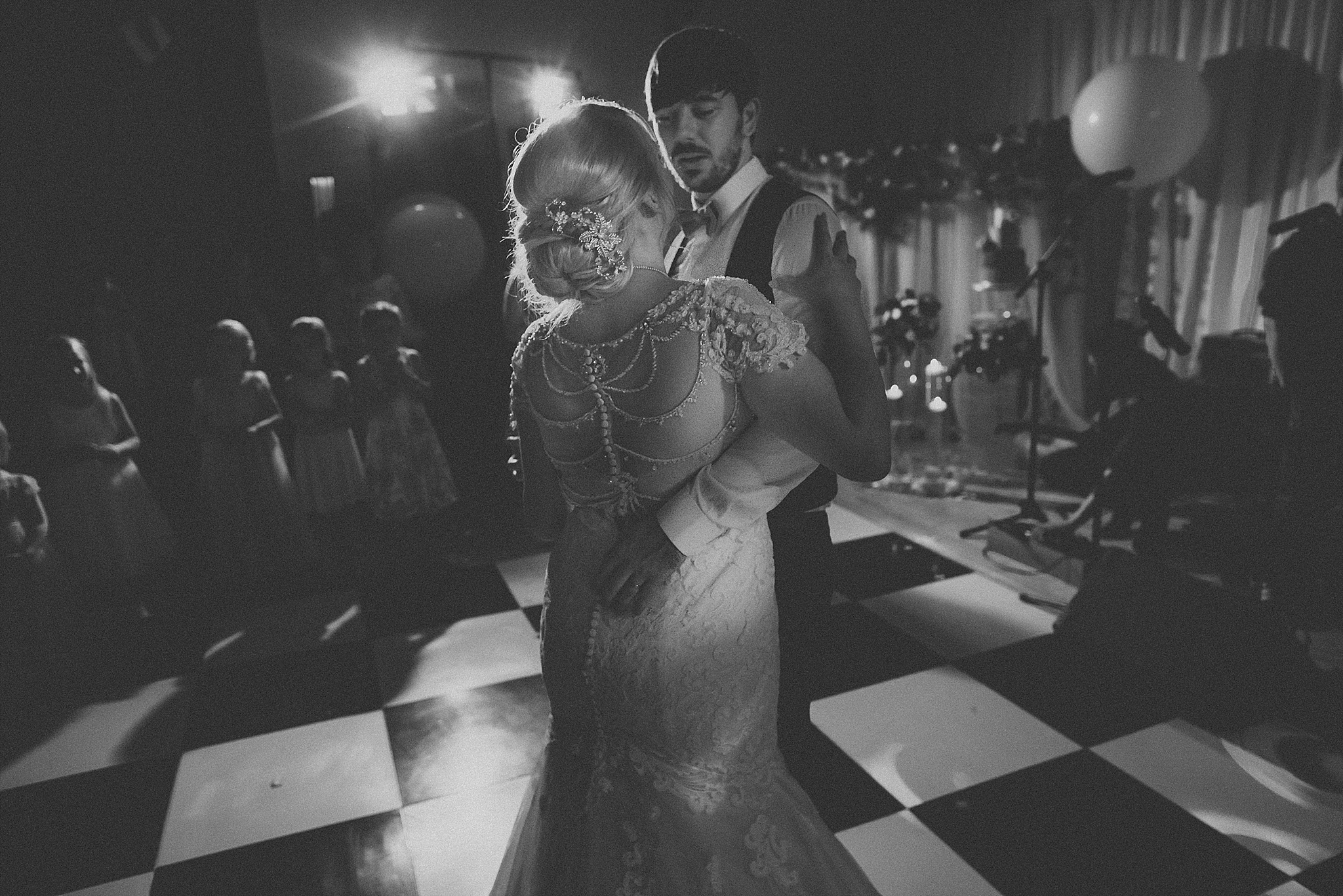 first dance at st annes wedding palace