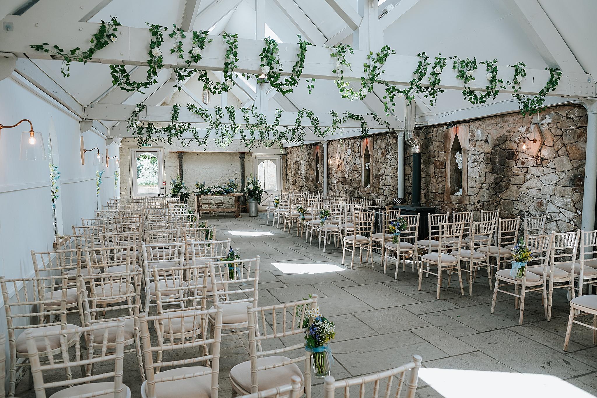 wyresdale wedding barn near preston
