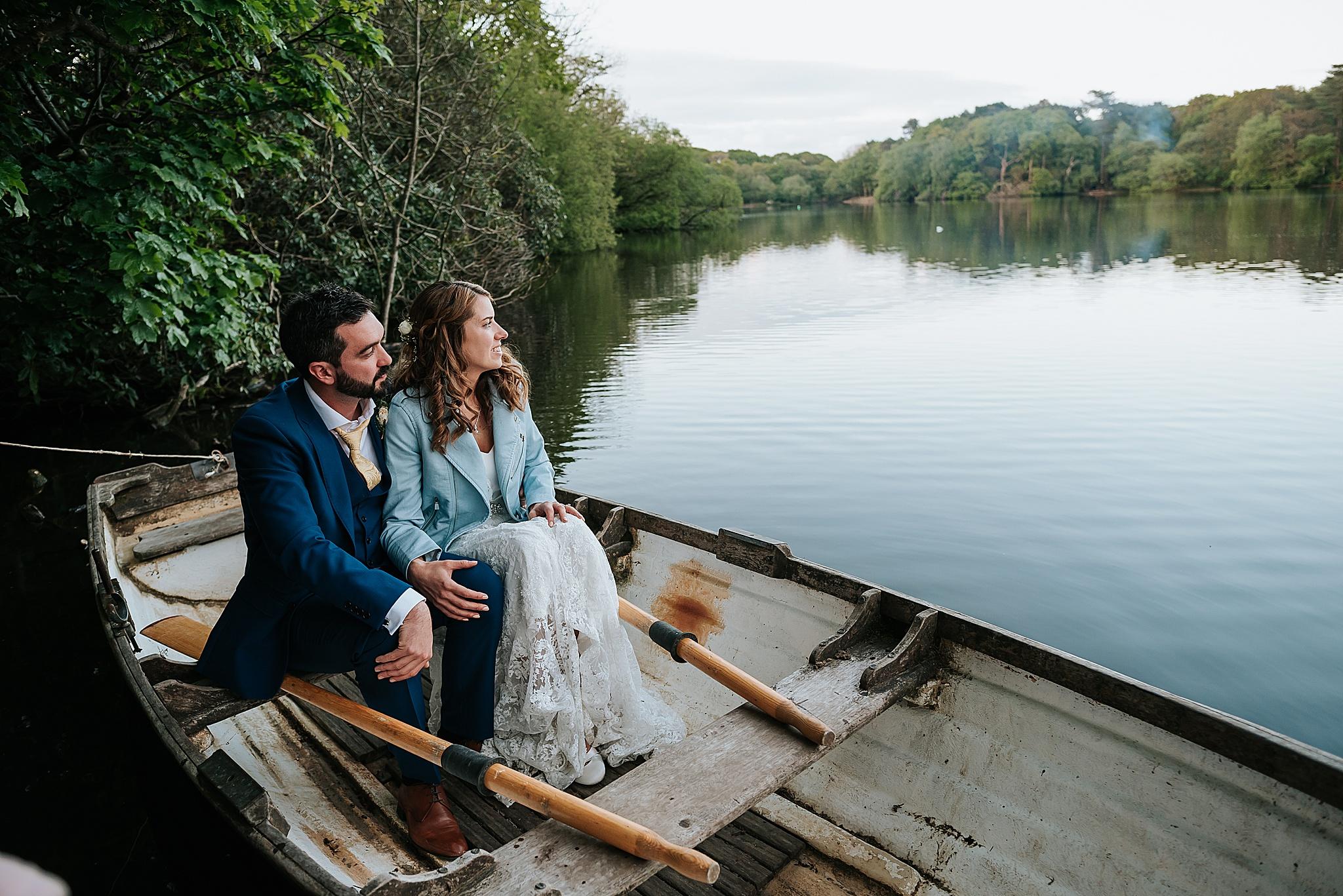 wyresdale park weddings