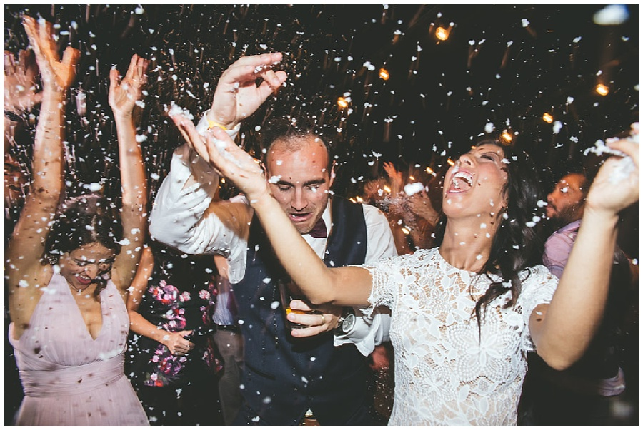 Indie Alternative Wedding in Temecula Wine Country