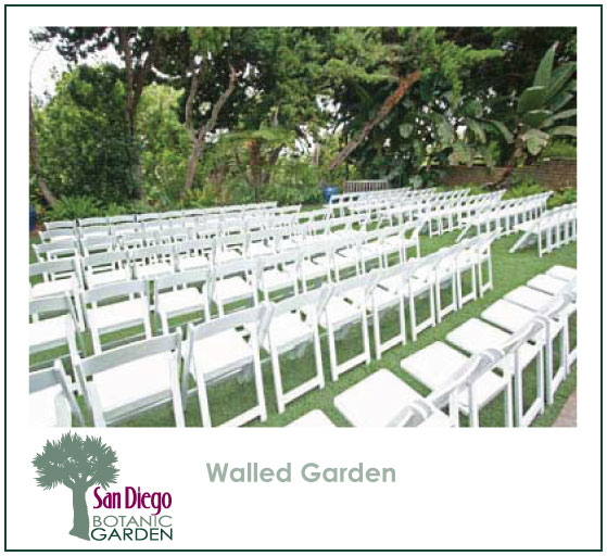 san diego wedding gardens