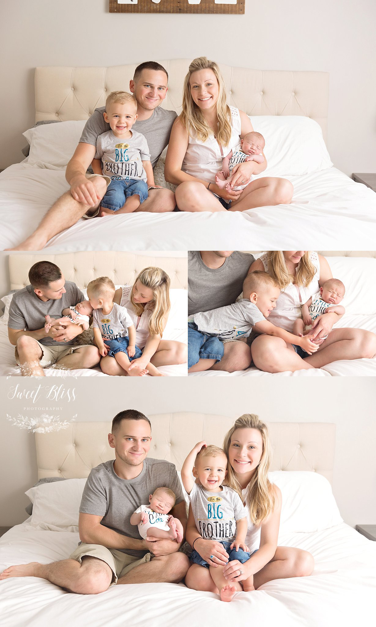 SweetBlissPhotography_BaltimoreNewbornPhotographer_HarfordCountyNewborn_Familybedsession