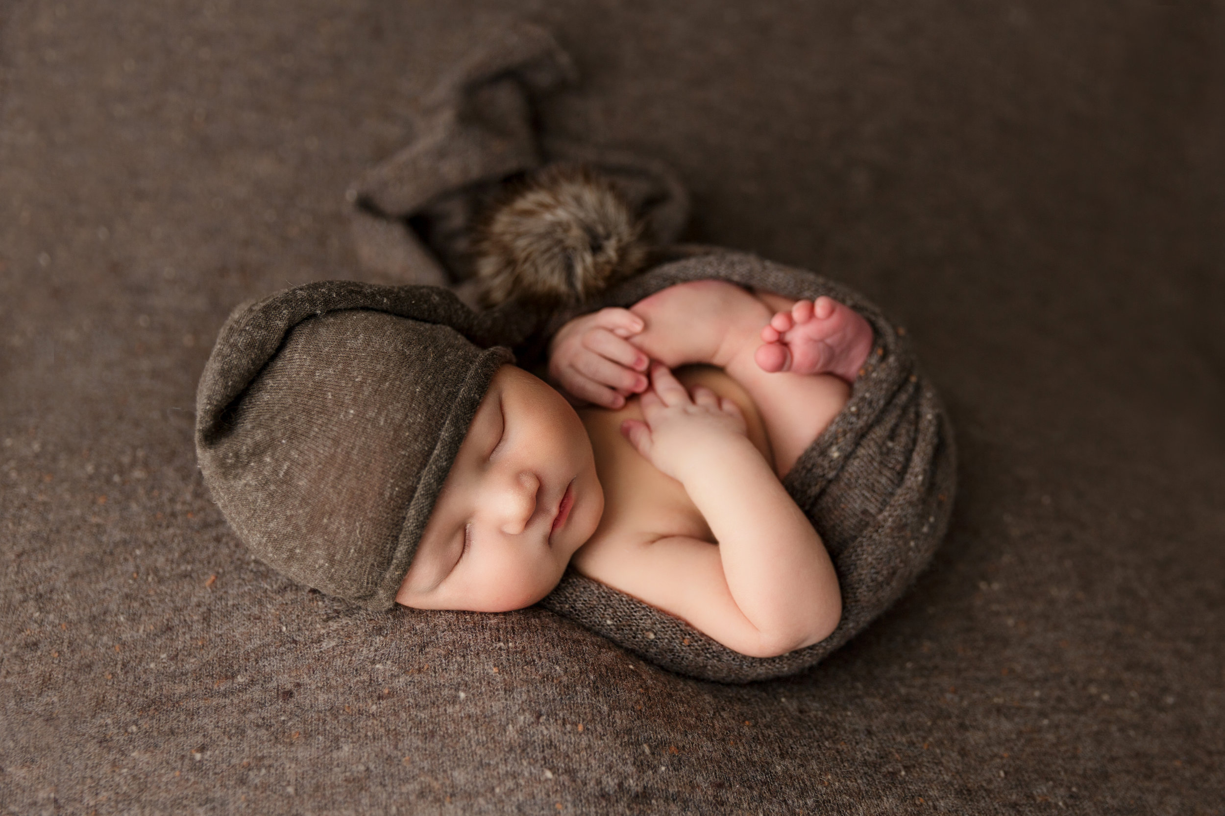 Newborn Photo Gallery -