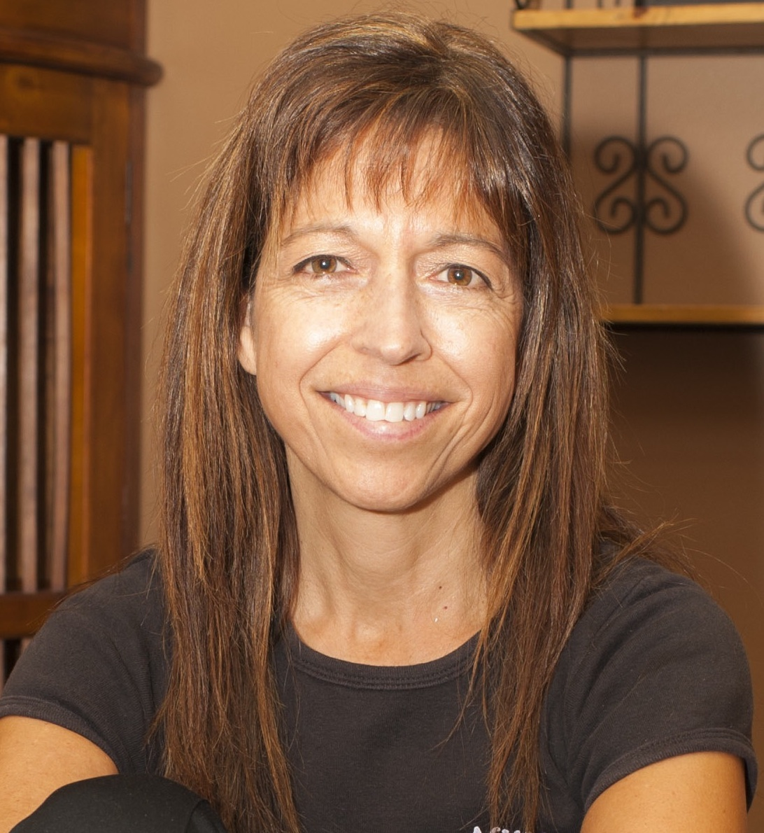 Betty Dietrich   Licensed Massage Therapist and Member of AMTA since 1999
