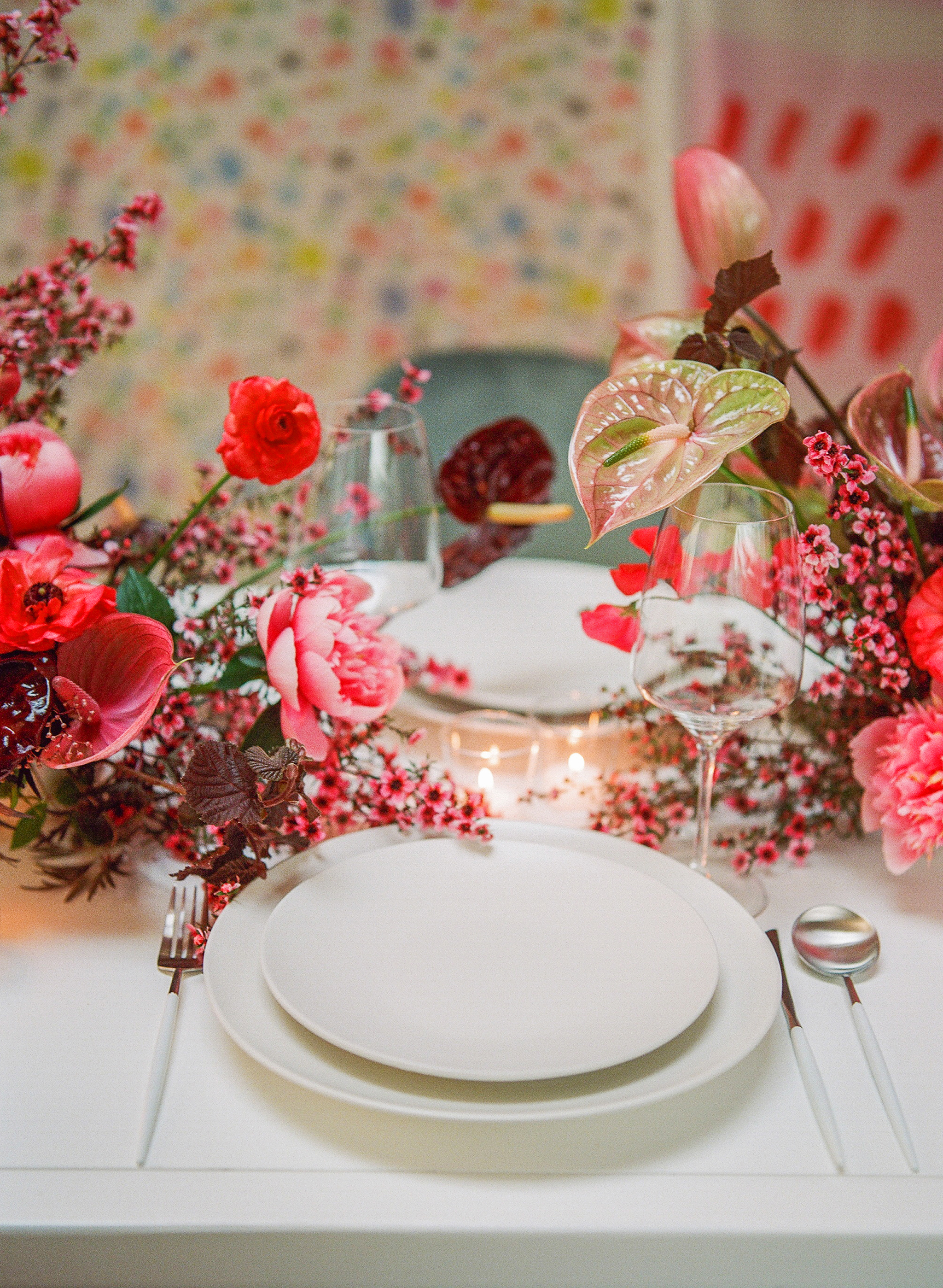 Ashley Smith Events | Christina McNeil | Charlotte and Daughters Floral | Theoni | Fogcutter Catering