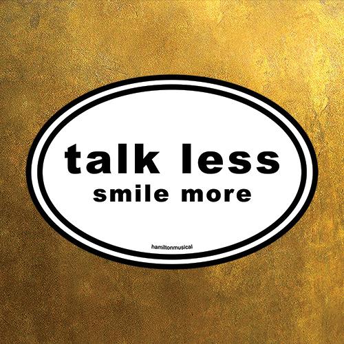 talk less smile more.png