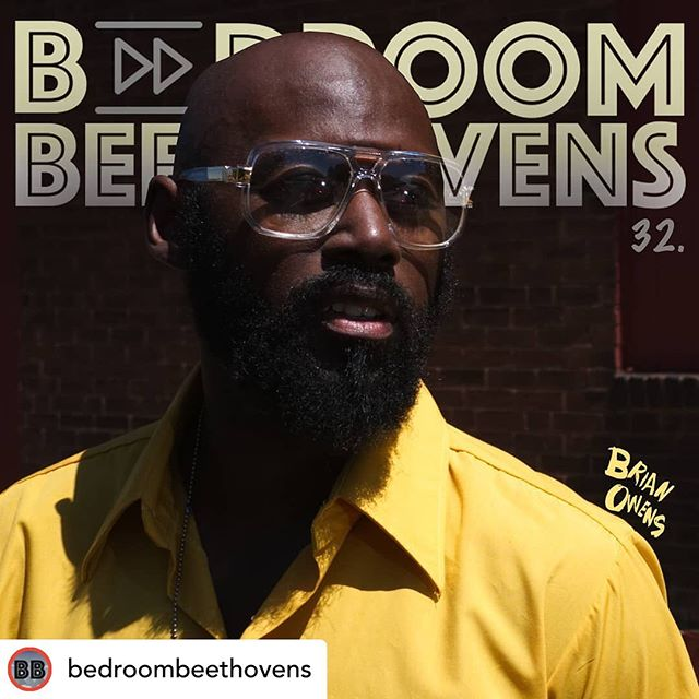 I had the pleasure of being on the @bedroombeethovens podcast today! We talked about everything from my new album to @lifeartsinc.  Check it out ! The link is available on the @bedroombeethovens bio !