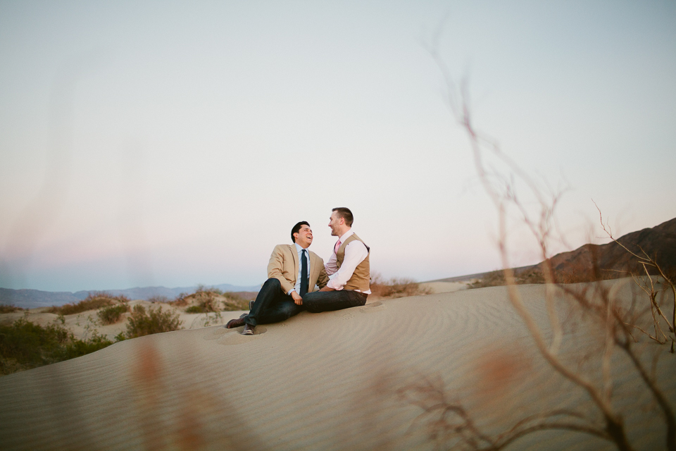 death valley wedding photography