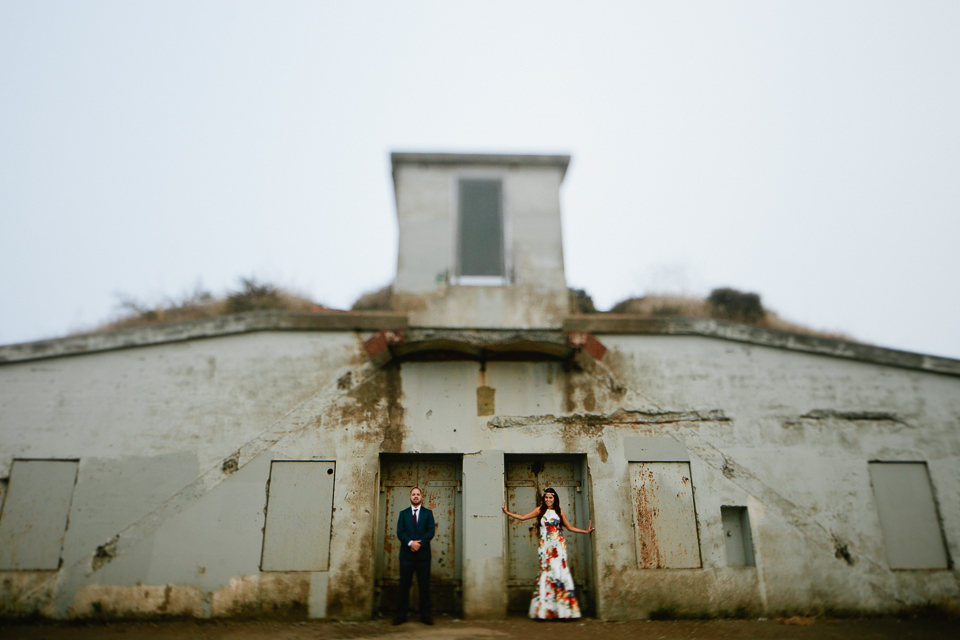 marin headlands weddingsan francisco elopement