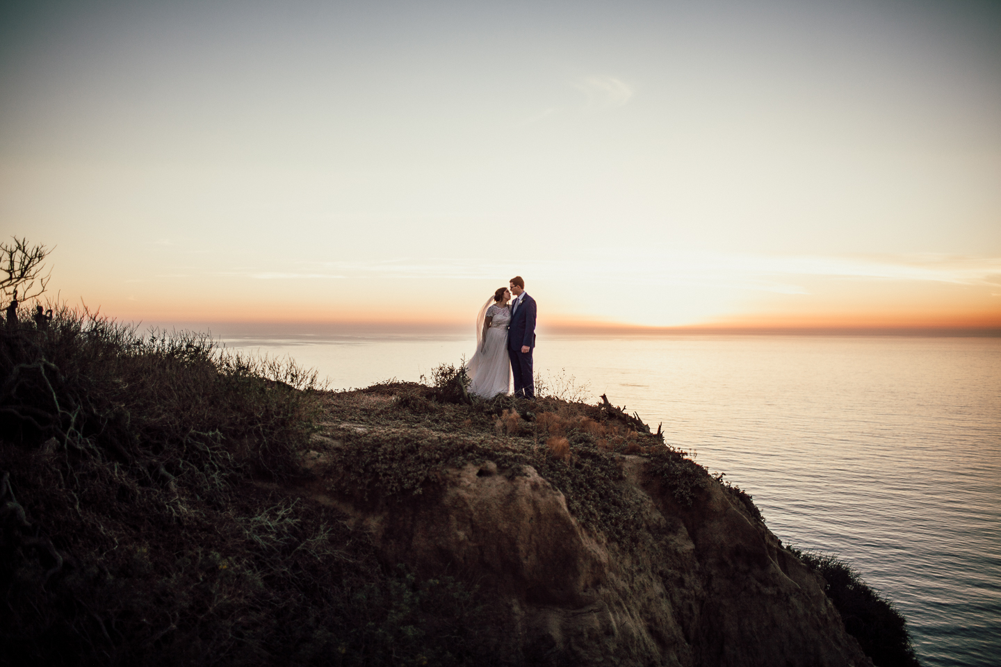 San Diego elopement photographers