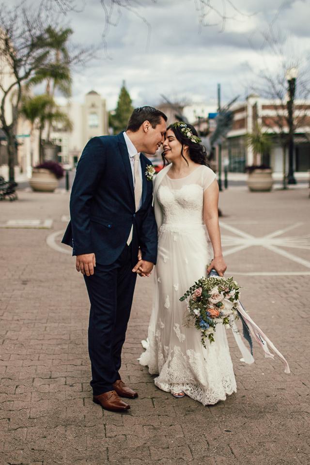 estate on second wedding photographer