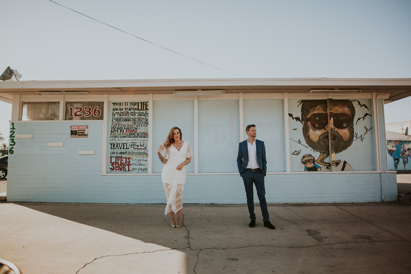 las vegas Elopement Photographer | Giovanna & Rafael