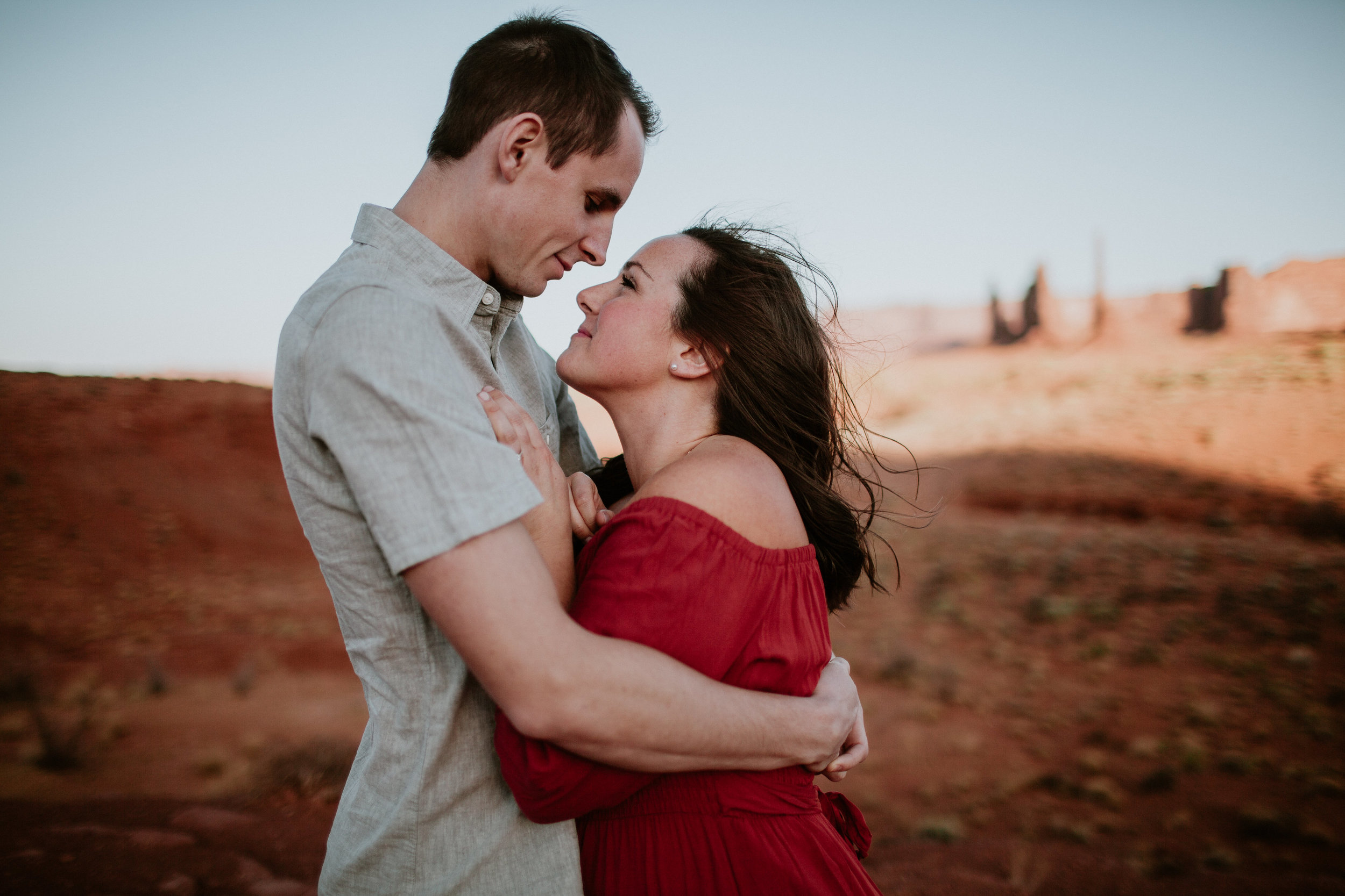 Monument Valley engagement photography-0020.jpg