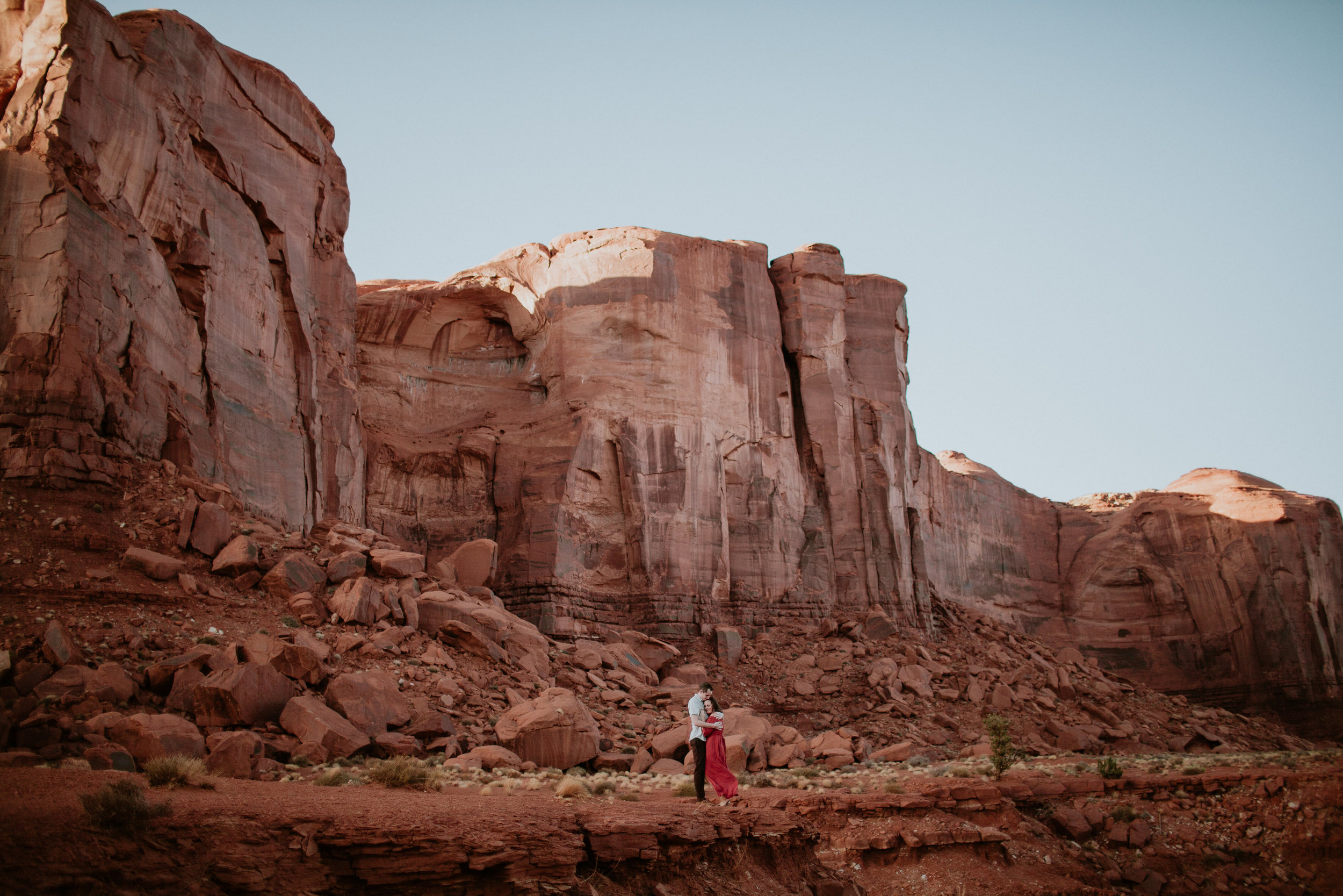 Monument Valley engagement photography-0023.jpg