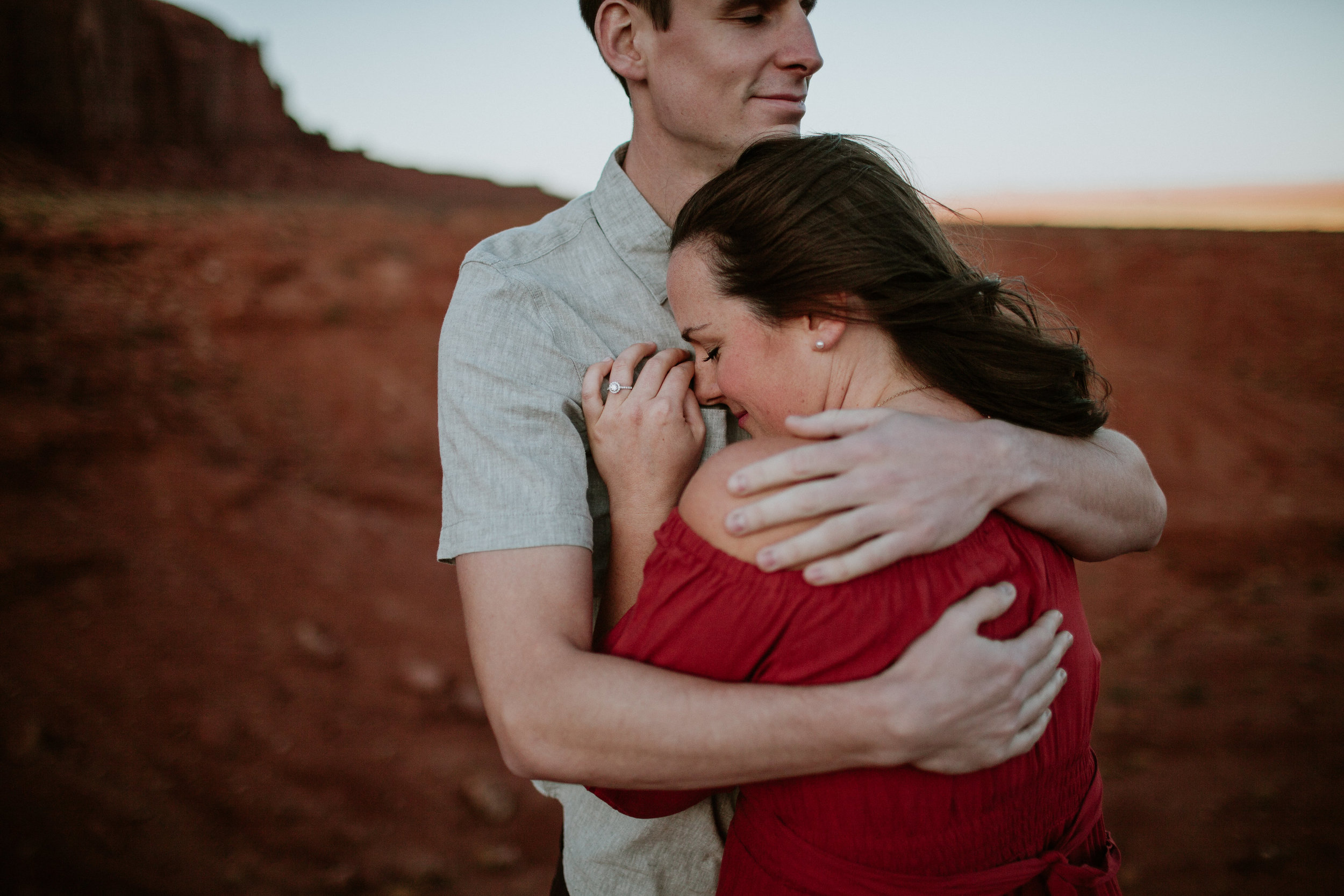 Monument Valley engagement photography-0028.jpg