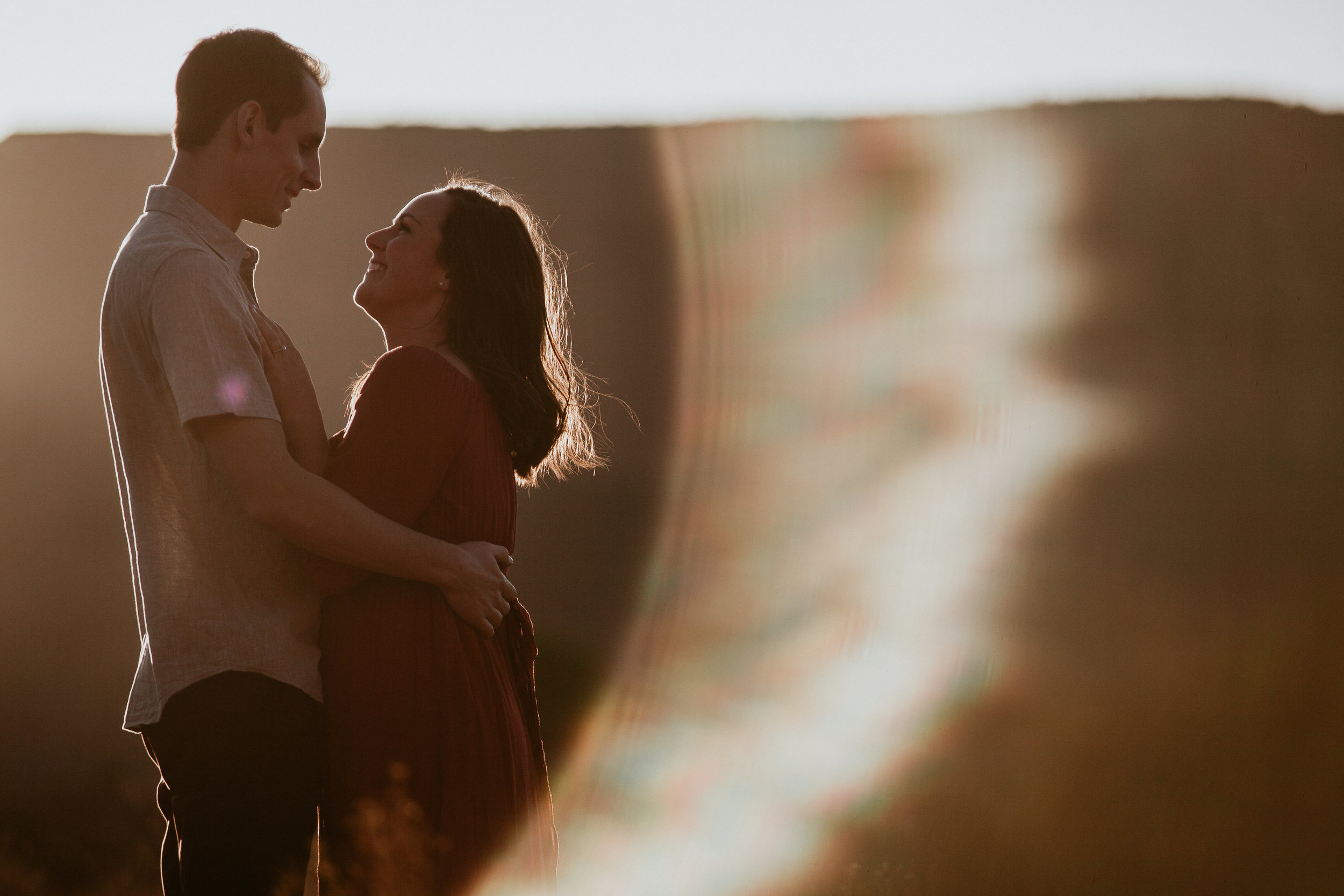 Monument Valley engagement photography-0030.jpg