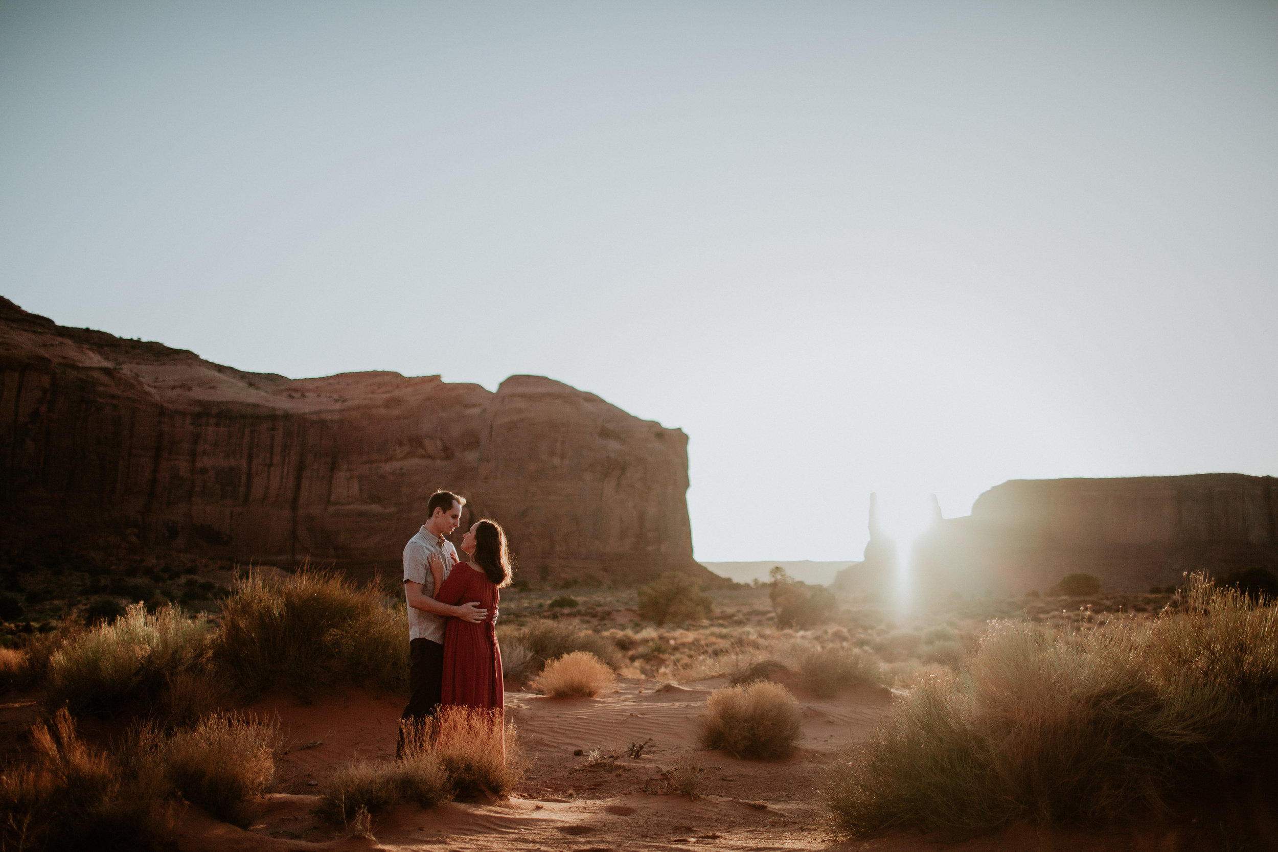 Monument Valley engagement photography-0033.jpg