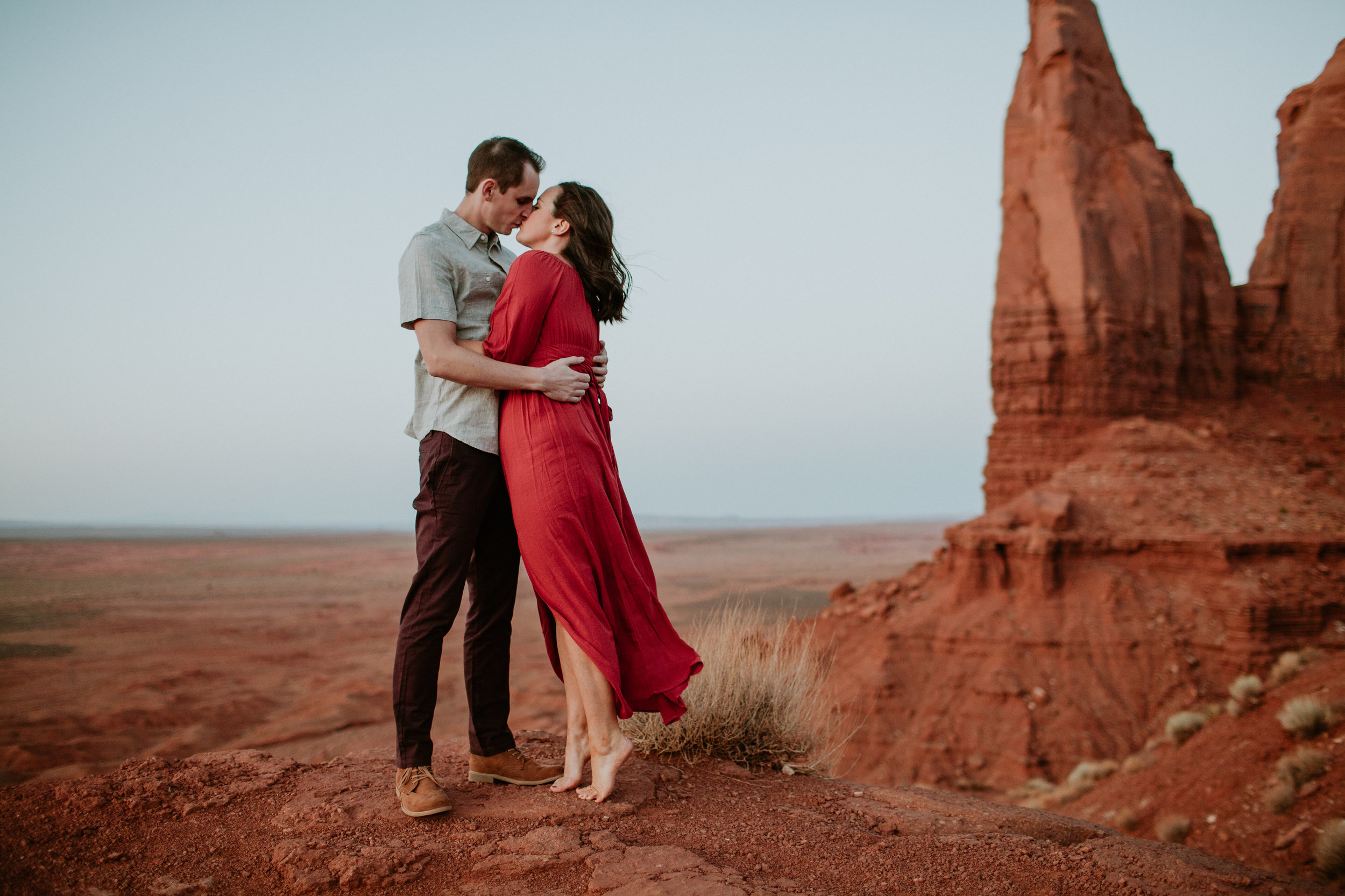 Monument Valley engagement photography-0062.jpg