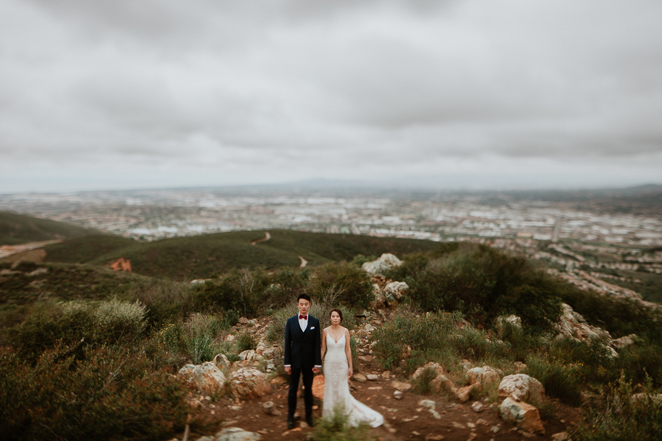 San diego elopement photographer