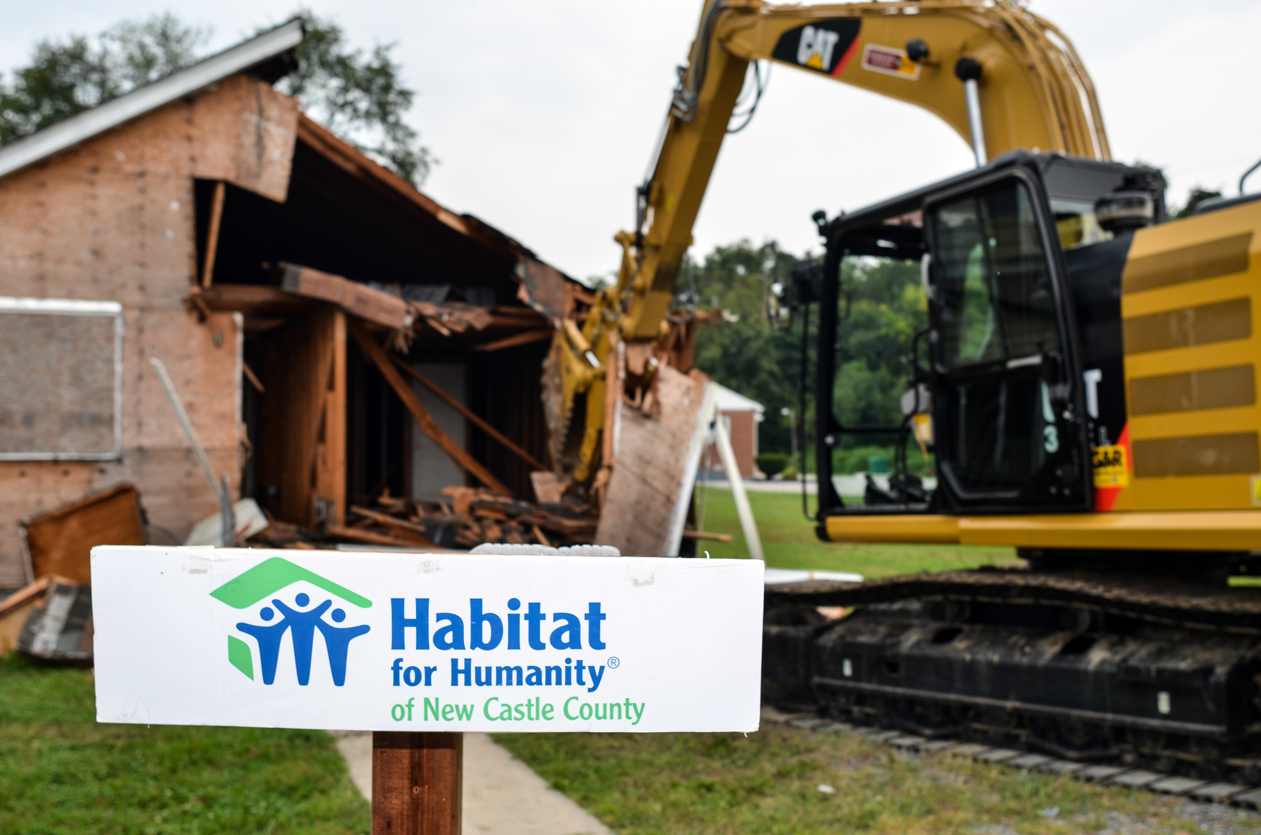 Habitat of Humanity