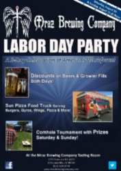 mraz-brewing-labor-day-party