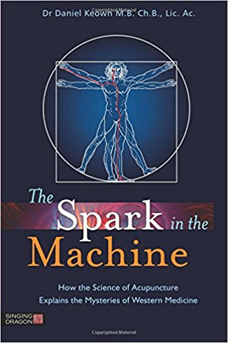 spark in the machine