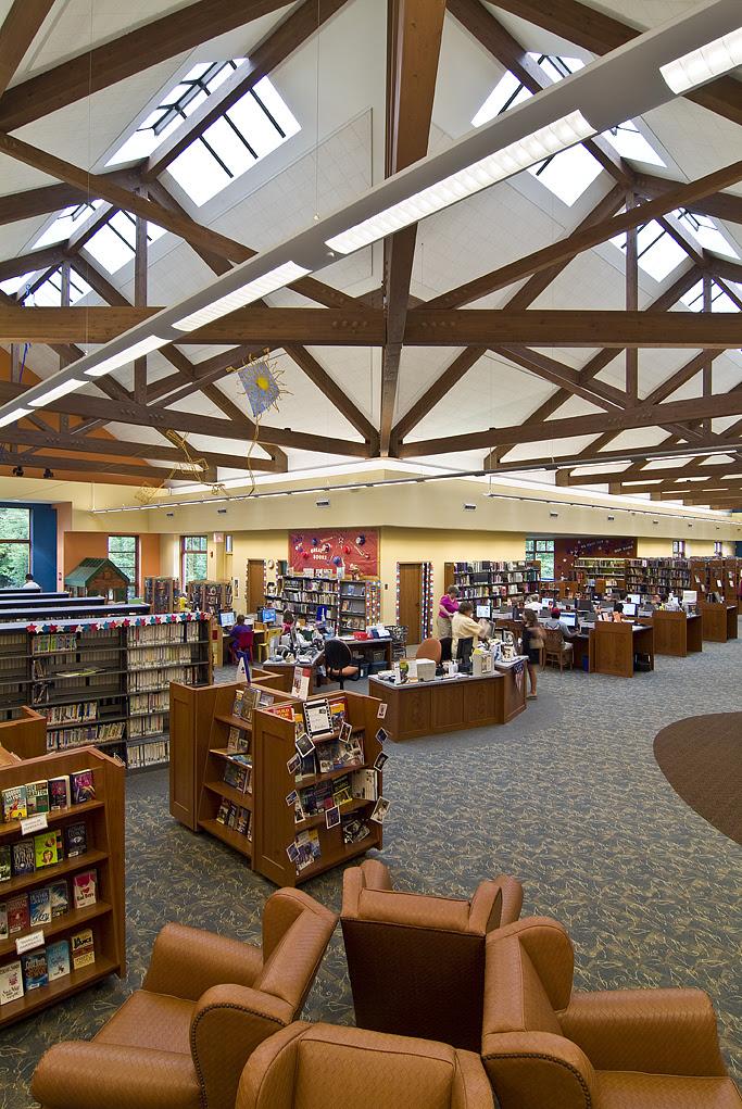 Cuyahoga County Public Library- Brecksville