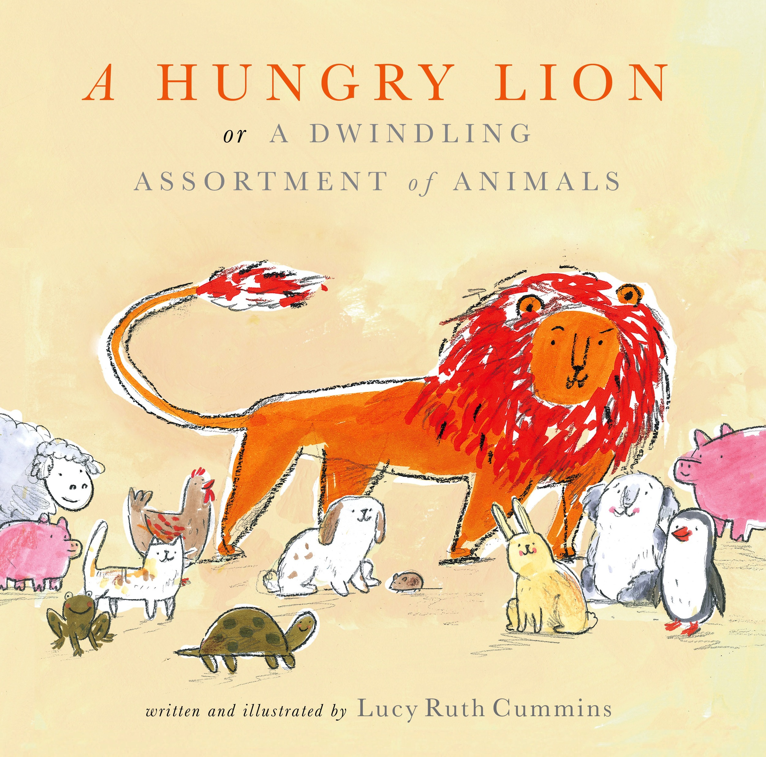 My picture book author/illustrator debut! Available March 2016.
