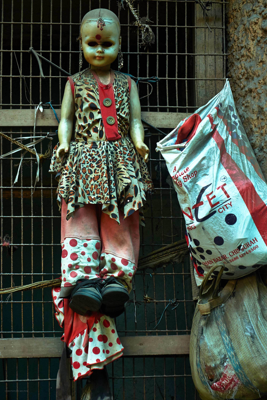 Devotional Doll, Kolkata.