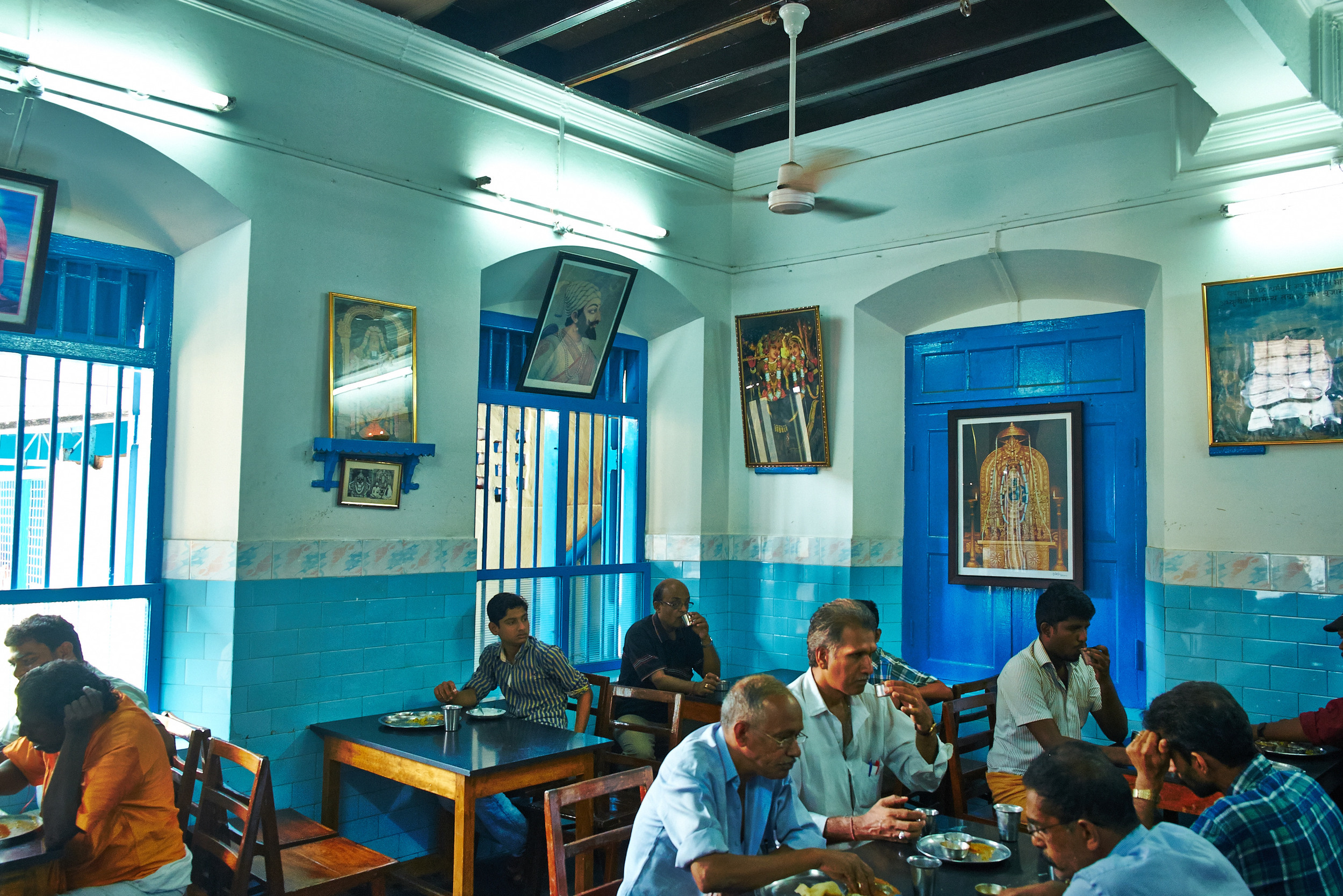 Hotel Guruprasad, Kollam.