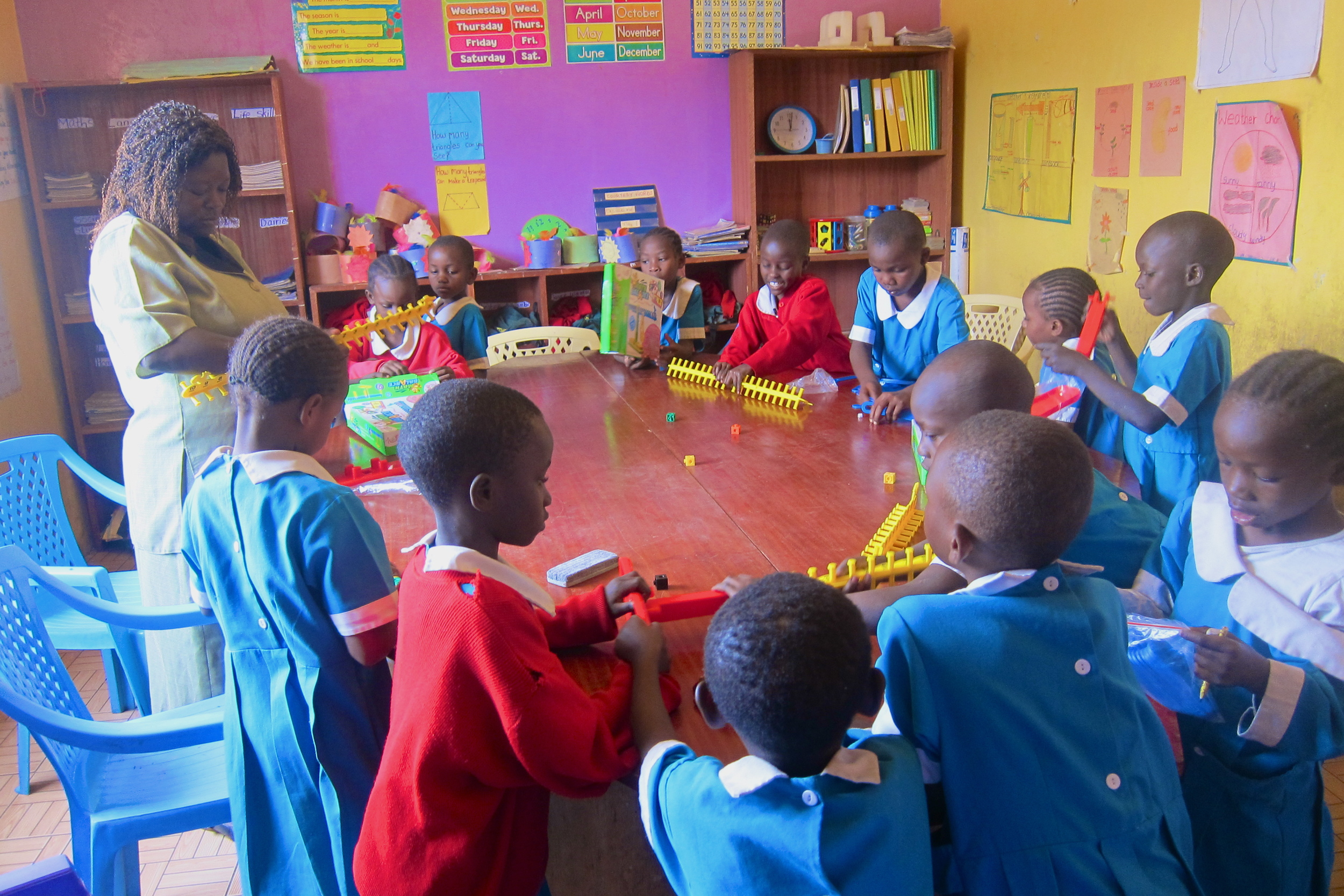 KSG Mentorship Program