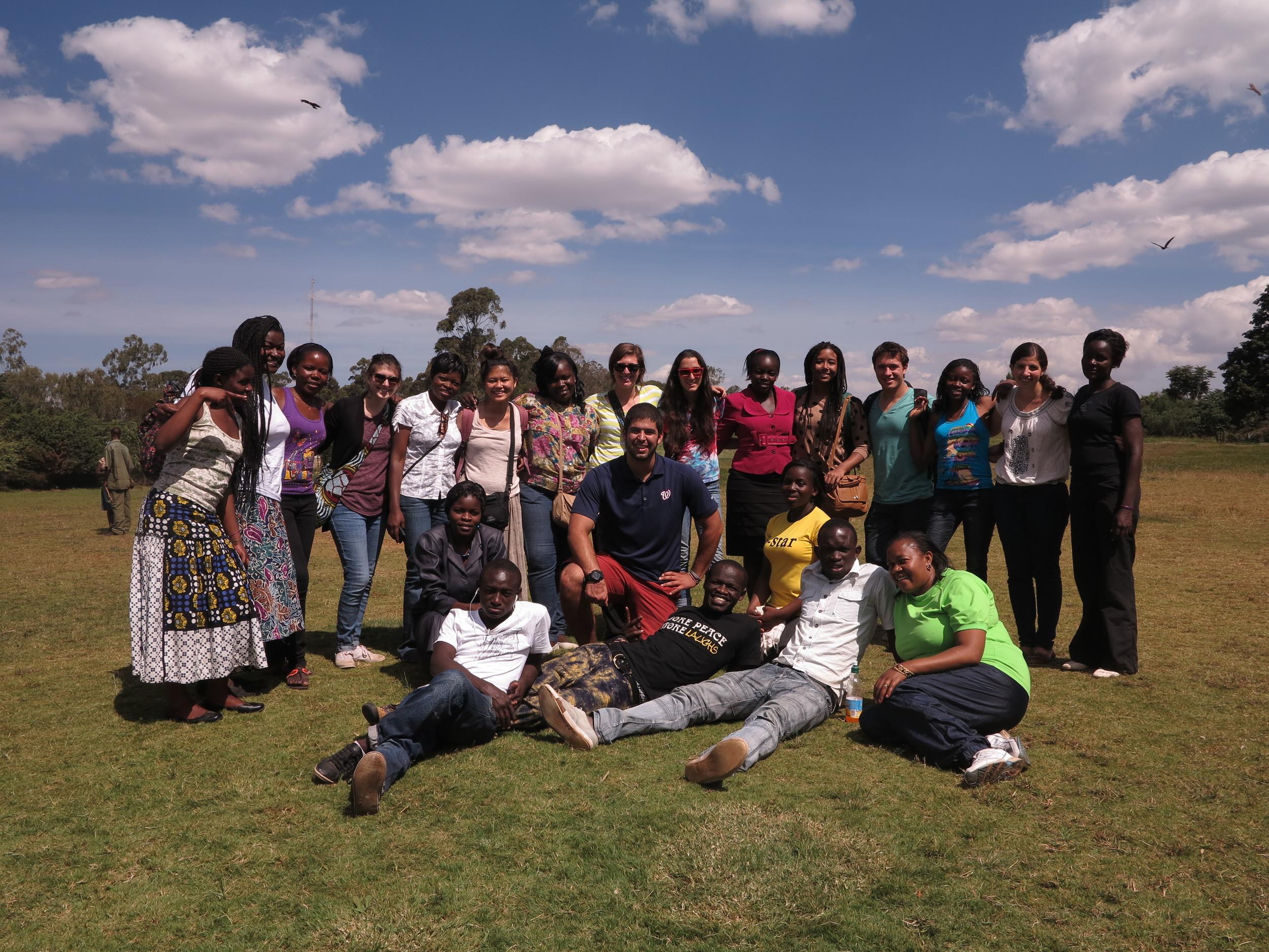 Teachers mamba village.JPG