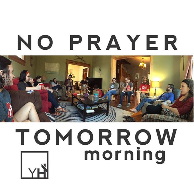 Happy MLK day tomorrow everyone...we're off for the day but will be back at it on Tuesday! Hope to see you then:) #commonprayer #allgoodintheyellowhood