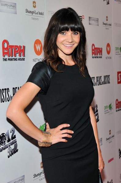 TIFF 2012, Rising Stars: Producers Ball