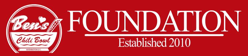 Bens Chili Bowl Foundation Logo.png