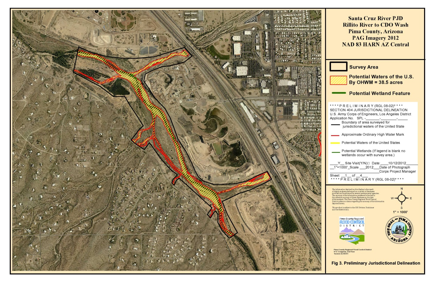 ecoplan – Clean Water Act Permitting