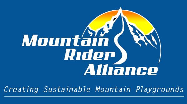 Mountain Rider's Alliance    Web    Twitter    Facebook