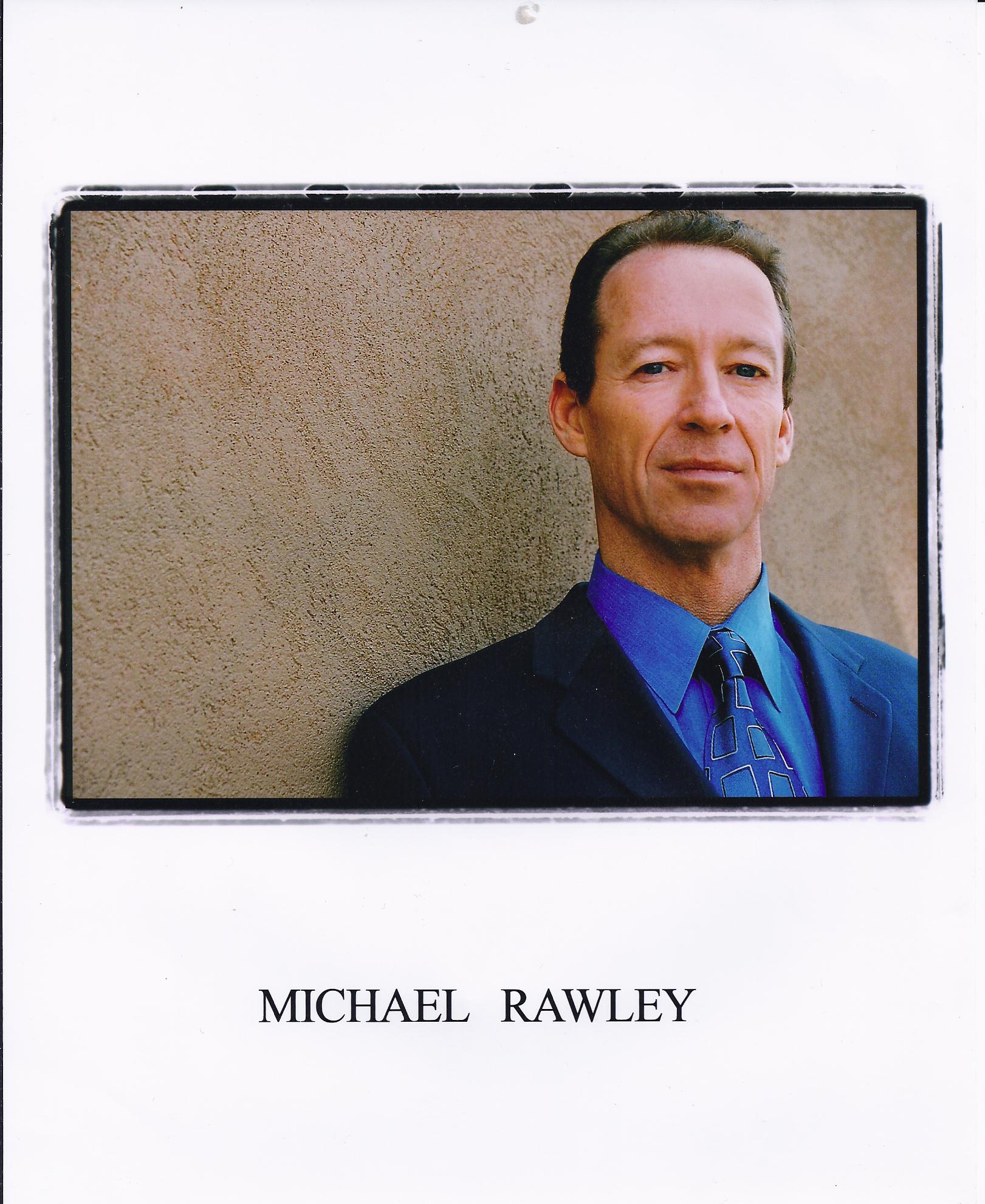 Michael Rawley