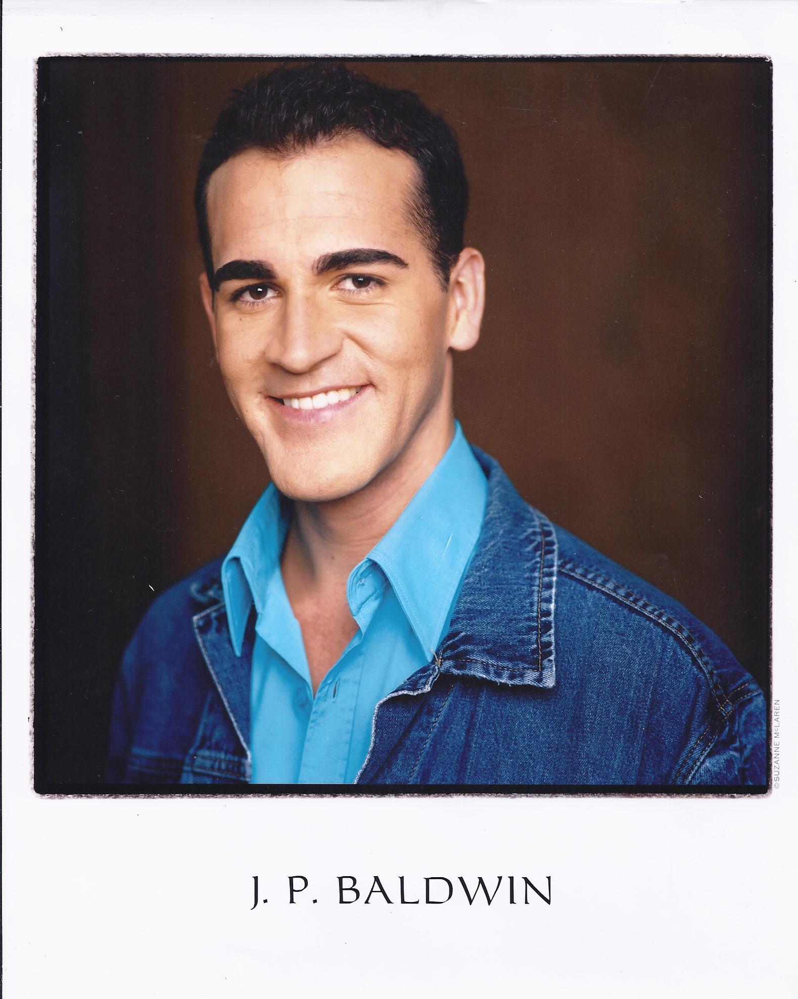 J.P. Baldwin